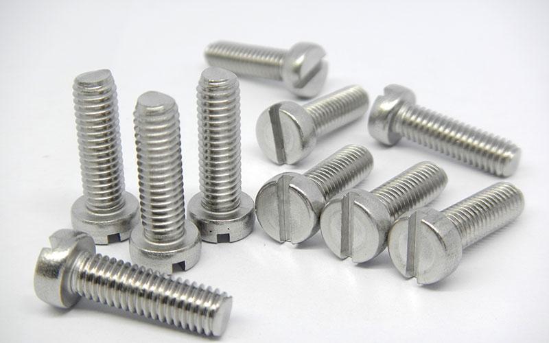 Machine screws Tapping screws Wood screws Chipboard screws